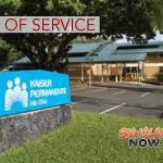 Kaiser Volunteers Participate in Annual Day of Service