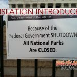 Legislation to Ensure Contract Workers Hurt by Shutdown Receive Pay