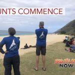 Great Whale & Sanctuary Ocean Counts Commence