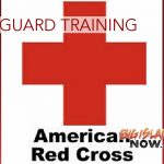 Red Cross Lifeguard Training Course to Be Held at NAS Pool