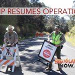 Hawai'i Volcanoes National Park Resumes Normal Operations