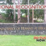 UH Hilo Student Affairs Honored With National Recognition