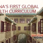UH Professor Helps Build China's First Global Health Curriculum