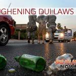 Lawmakers Focus on Toughening DUI Laws