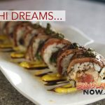 Come Taste the Love at Sushi Rock