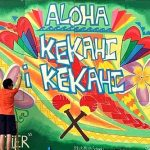 Students Create Kindness Mural at Kohala Middle School