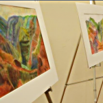 Art at the Capitol Exhibit to Open April 5