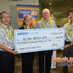 Servco Donates $200K for Hawai'i Social Impact Project