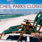 DLNR Continues Closures of State Beach Parks on Big Island