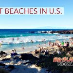 Two Big Island Beaches Make TripAdvisor's Best in US List