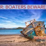 Hawai'i DLNR Issues Warning to Boaters, Beachgoers & Campers