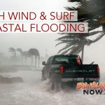 Coastal Flooding Likely This Week