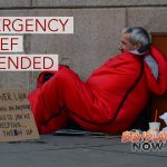 Gov. Ige Signs 5th Emergency Proclamation for Homeless