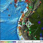 No Tsunami Threat to Hawai'i From 7.7-M Peru-Ecuador Quake