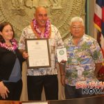 Hawai'i Cacao President Recognized as ʻInvasive Species MVP'