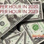 WAM Sends Minimum Wage Bill to Senate