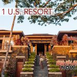 REPORT: Four Seasons Resort Hualalai No. 1 in U.S.