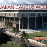Legislators Host Hawaiian Caucus Week at State Capitol