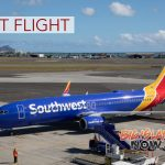 Southwest Airlines Completes First Validation Flight to Hawai'i