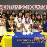 Nearly 2,000 Graduating Seniors Eligible for New Scholarship