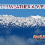 Winter Weather Advisory in Effect for Big Island Summits