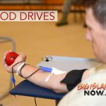 Kona Blood Drive Now Through Thursday