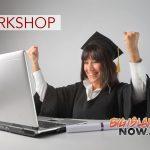 WORKSHOP: Online/Hybrid Degrees in Hawai'i