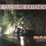 Partial Lane Closure of Hawai'i Belt Road in Kalopa Extended