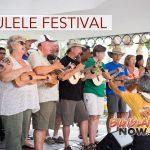 19th Annual Great Waikoloa 'Ukulele Festival Set for March 2
