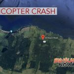 Helicopter Crashes Near Waipi'o Valley