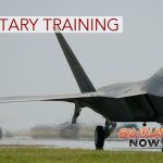 Military Training at PTA Continues, Mammal Hunt Cancelled
