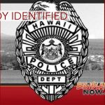 HPD Identifies Body Discovered Near Daniel K. Inouye Highway