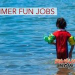 Parks & Recreation Seeks Applicants for Temporary Summer Fun Jobs