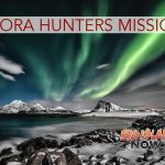 Hawai'i Resident Invited to Aurora Hunters Mission in Europe