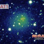 'Anemic Galaxy' Reveals Deficiencies Theory