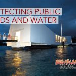 Rep. Gabbard Votes to Protect Public Lands & Water