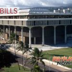 House of Reps Moves 127 Bills to Senate