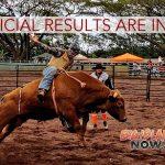 RESULTS: Pana'ewa Rodeo Sets Attendance Record