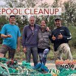Ocean Conservationists Retrieve 1,500+ Pounds of Debris
