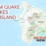 5.5-M Quake Shakes Kīlauea Volcano's South Flank