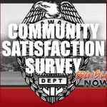 HPD Community Satisfaction Survey Available Online in April