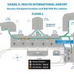 HDOT: HNL Passengers Should Get Dropped Off