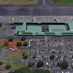 Hilo Airport Parking Lot Lanes to Temporarily Close