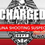 Puna Shooting Suspect Charged With 2nd-Degree Murder