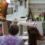 Volcano Art Center to Hold Pastels Workshop
