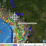 7.1-M Quake Shakes Peru, No Tsunami Threat to Hawai'i