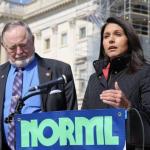 Reps. Gabbard & Young Introduce Landmark Bipartisan Marijuana Reform