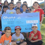 Boys & Girls Club Benefits From Ohana Fuels Donation