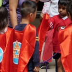 Local Advocates Rally at Hawai'i Capitol for Early Childhood Day
