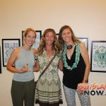 Local Artists Bring Mysteries of Deep Sea to Light